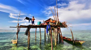 Empfohlene Individualreise, Rundreise: Abenteuer Wildnis – Borneos Dschungel und Strände