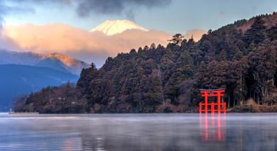 Empfohlene Individualreise, Rundreise: Japan Luxureise – Traditionen, Entspannung und Genuss