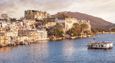 Empfohlene Individualreise, Rundreise: Indien – Kultur und Tierwelt in Gujarat und Rajasthan