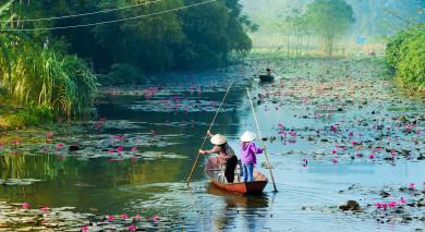 Empfohlene Individualreise, Rundreise: Vietnam: Abseits der ausgetretenen Pfade