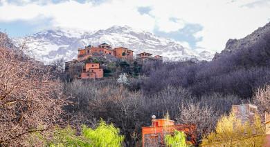 Empfohlene Individualreise, Rundreise: Marokko: Königsstädte & Bergwelten