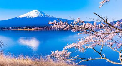 Empfohlene Individualreise, Rundreise: Japan: Landschaften und Legenden von Kyushu