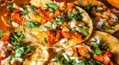 Empfohlene Individualreise, Rundreise: Mexikos kulinarische Schätze