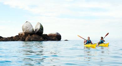 Empfohlene Individualreise, Rundreise: Neuseeland: Kulturelles Erbe, unergründete Pfade & Strand