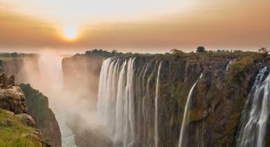 Empfohlene Individualreise, Rundreise: Namibia, Botswana & Simbabwe: Selbstfahrer-Reise via Caprivi