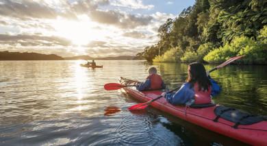 Empfohlene Individualreise, Rundreise: Neuseeland: Die Schönheit beider Inseln
