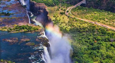 Example private tour: Waterfalls, Safari and Seychelles Island Paradise