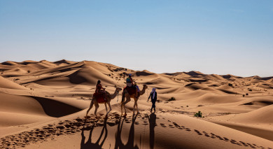 Example private tour: Morocco: Regal Cities and the High Atlas
