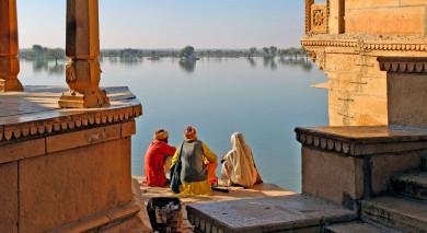 Empfohlene Individualreise, Rundreise: Gujarat: Tierwelt und Historische Edelsteine