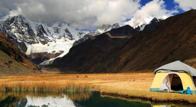Empfohlene Individualreise, Rundreise: Peru Wanderreise – Inca-Pfad und Cordillera Blanca