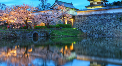 Example private tour: Best of Japan