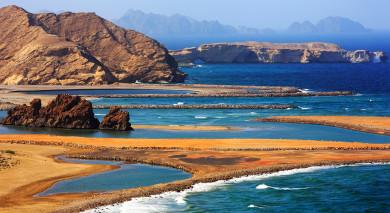 Empfohlene Individualreise, Rundreise: Roadtrip zu den Highlights von Oman