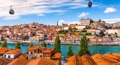 Empfohlene Individualreise, Rundreise: Portugals Norden – Kultur an der Küste