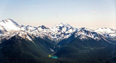 Empfohlene Individualreise, Rundreise: Kanada Roadtrip – Wilde Tiere & weite Landschaften des Westens