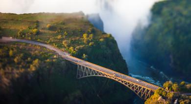 Empfohlene Individualreise, Rundreise: Botswana und Sambia – Chobe, Okavango Delta und Victoriafälle