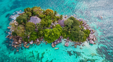 Empfohlene Individualreise, Rundreise: Kenia & Seychellen: Safaris und Strand