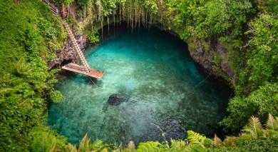Empfohlene Individualreise, Rundreise: Samoa – Entdeckungsreise zu den Perlen der Südsee