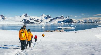 Empfohlene Individualreise, Rundreise: Antarktis Expedition – willkommen auf dem 7. Kontinent