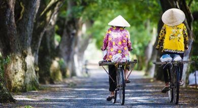 Empfohlene Individualreise, Rundreise: Vietnams Schätze: Von Nord nach Süd