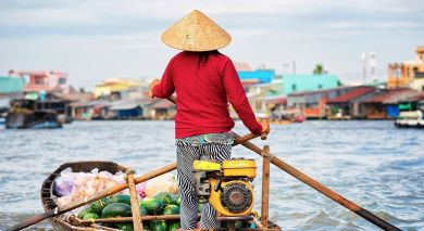 Example private tour: Classic Vietnam for Foodies