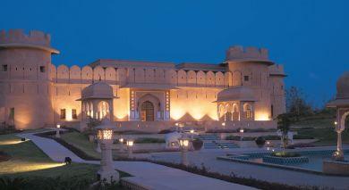 Empfohlene Individualreise, Rundreise: Oberoi Exklusiv: Royales Rajasthan und Safari Abenteuer