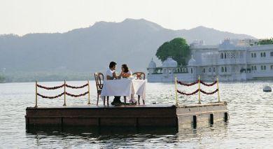 Empfohlene Individualreise, Rundreise: Nordindiens schönste Palasthotels – Luxuriöse Zeitreise