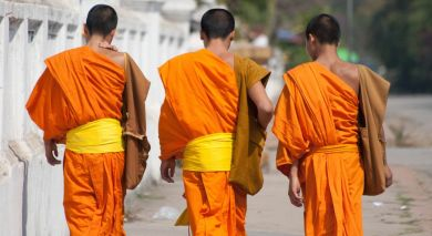 Example private tour: Classic Laos: Culture and Landscape