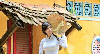 Empfohlene Individualreise, Rundreise: Luxuriöse Vietnam Rundreise
