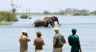 Example private tour: Highlights of Malawi