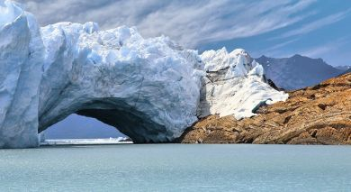 Example private tour: Argentina: South Patagonia