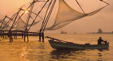 Example private tour: Summer Delights of South India