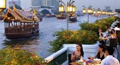 Example private tour: Grand Journey Through Southeast Asia