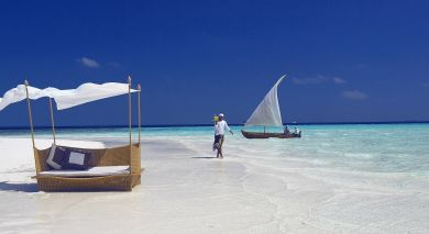 Example private tour: Asian Culture, Romance & Luxury