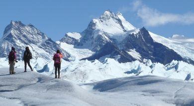 Empfohlene Individualreise, Rundreise: Wanderreise in Patagonien