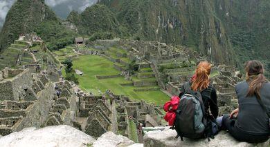 Empfohlene Individualreise, Rundreise: Peru & Galapagos Reise – Natur & Geschichte entdecken
