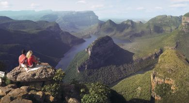 Empfohlene Individualreise, Rundreise: Südafrika & Sambia: Panoramaroute, Krüger und Victoriafälle