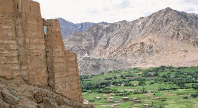 Empfohlene Individualreise, Rundreise: Nordindienreise: Tempel & Berge
