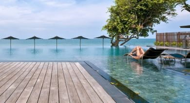 Empfohlene Individualreise, Rundreise: Zauberhafter Luxus in drei Ländern Asiens
