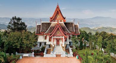 Empfohlene Individualreise, Rundreise: Staunen, Shoppen & Sonnen in Thailand