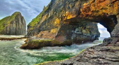 Example private tour: South Africa: Wild Coast, Hiking & Horseback Adventures