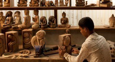 Empfohlene Individualreise, Rundreise: Myanmar & Kambodscha: Zauberhafte Höhepunkte