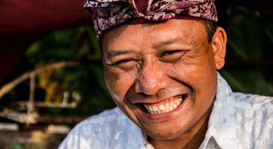 Empfohlene Individualreise, Rundreise: Indonesien für Einsteiger: Die Höhepunkte von Java und Bali