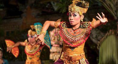 Empfohlene Individualreise, Rundreise: Indonesien Rundreise: Im Reich des Komododrachens