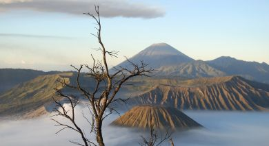 Example private tour: Breathtaking Nature and Cultural Delights of Indonesia