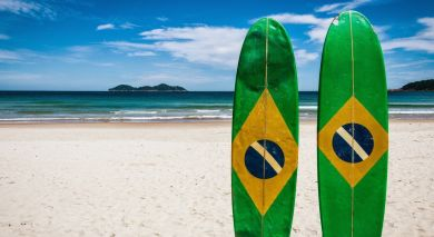 Example private tour: Brazil: Culture & Wildlife