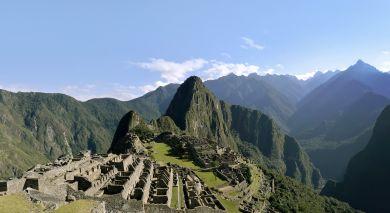 Empfohlene Individualreise, Rundreise: Machu Picchu, Inka-Pfad und Titikaka-See