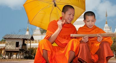 Example private tour: Last Minute Offer: Signature Highlights of Laos