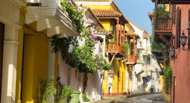 Empfohlene Individualreise, Rundreise: Kulturelles Ecuador und bezauberndes Kolumbien