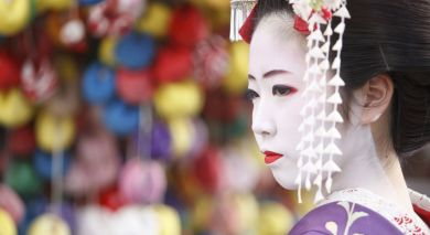 Example private tour: Historic Japan and Koh Samui Beach Escape