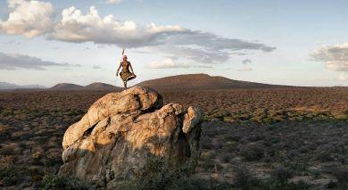 Empfohlene Individualreise, Rundreise: Kenia und Tansania: Kamel Trekking und Strandurlaub